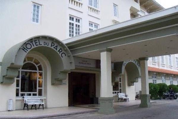 Du Parc Hotel Dalat (Novotel Đà Lạt)