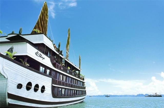 Du Thuyền Bhaya