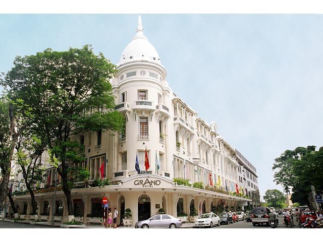 Grand Sài Gòn