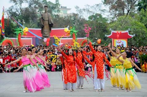 Vietjet Air : Vui lễ hội- Đón bất ngờ