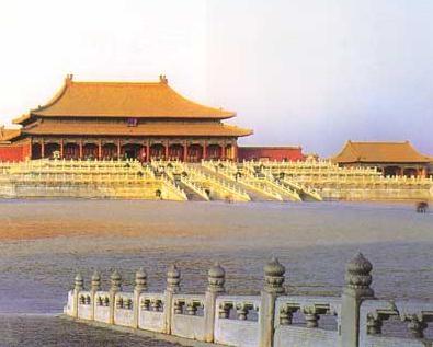 Khám phá Trung Quốc cổ kính với tour Bắc Kinh- Thượng Hải- Hàng Châu- Tô Châu