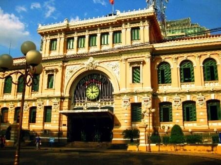Hồ Chí Minh City Tour