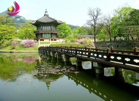 Khám phá Hàn Quốc với tour SEOUL - JEJU - CÔNG VIÊN EVERLAND - ĐẢO NAMI